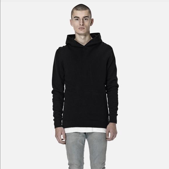 7d1daa80 john elliott Other - John Elliott Hooded Villain Sweatshirt